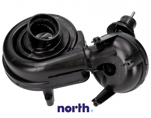 Obudowa silnika pompy myjącej do zmywarki Electrolux 4071340840,1