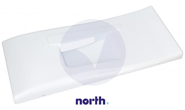 Pokrywa | Front szuflady zamrażarki do lodówki Indesit 482000027369,0