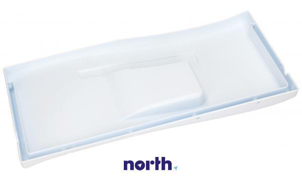 Pokrywa | Front szuflady zamrażarki do lodówki Indesit 482000027369,1