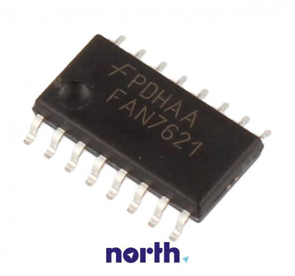 FAN7621 Układ scalony IC,0
