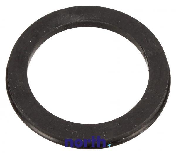 Uszczelka korka filtra pompy odpływowej do pralki 249809,0