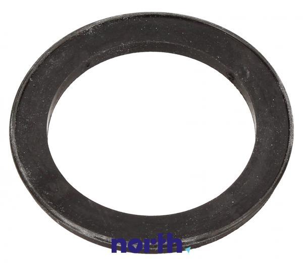 Uszczelka korka filtra pompy odpływowej do pralki 249809,1