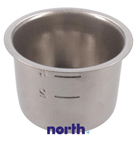 Sitko | Filtr kawy pojedynczy do ekspresu do kawy DeLonghi 607604,0