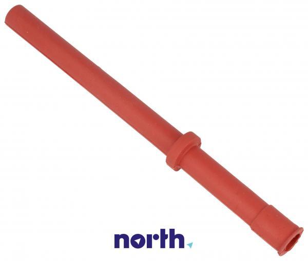 Rurka | Wężyk oleju do frytkownicy DeLonghi 535235,1