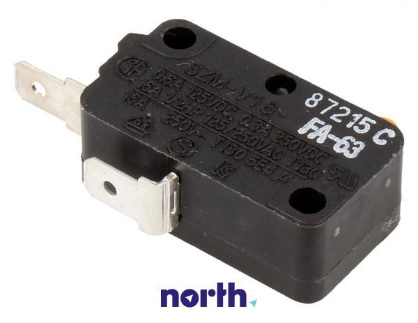 Mikroprzełącznik do mikrofalówki 3B73362F,0