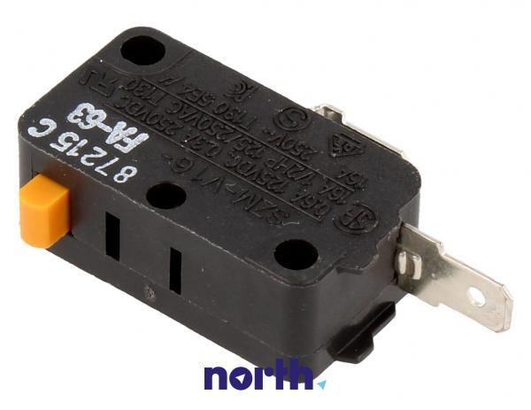 Mikroprzełącznik do mikrofalówki 3B73362F,1