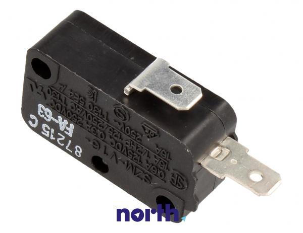 Mikroprzełącznik do mikrofalówki 3B73362F,2