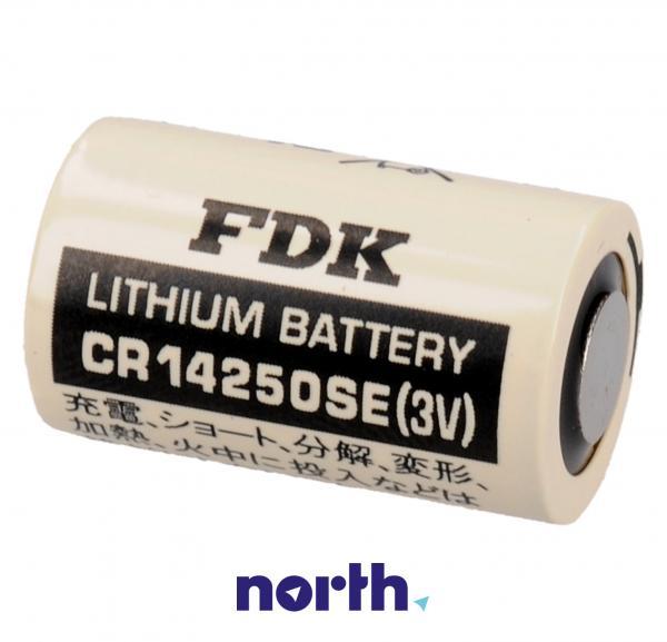 CR14250SE Bateria 1/2AA 3V 850mAh Sanyo (1szt.),0