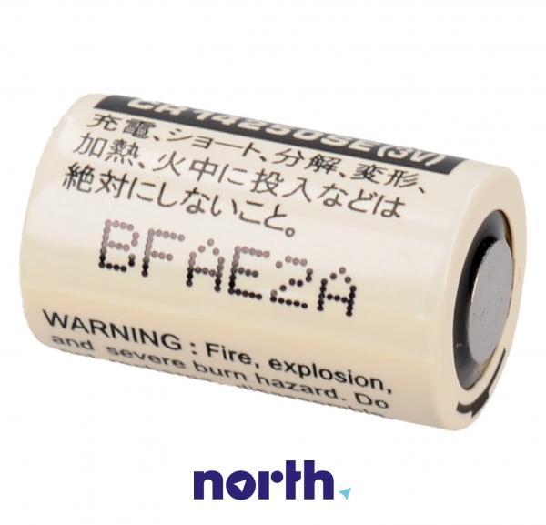 CR14250SE Bateria 1/2AA 3V 850mAh Sanyo (1szt.),1