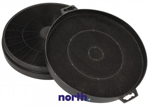 Filtr węglowy aktywny w obudowie do okapu 103050102,1