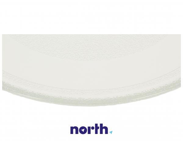 Talerz szklany do mikrofalówki 30cm DeLonghi 5319107900,1
