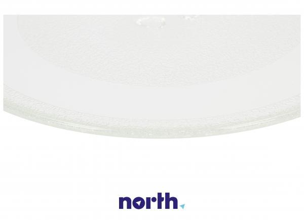 Talerz szklany do mikrofalówki 30cm DeLonghi 5319107900,5