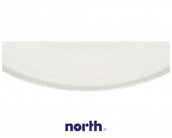 Talerz szklany do mikrofalówki 30cm DeLonghi 5319107900,7