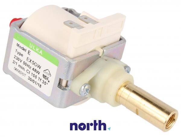 EX5GW Pompa do ekspresu do kawy 48W 240V Ulka,0