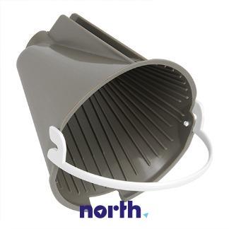 Koszyk   Uchwyt stożkowy filtra (biały) do ekspresu do kawy 4055105631,1