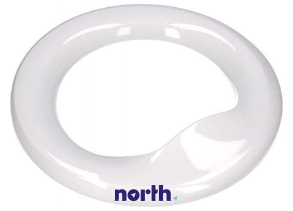 Obręcz   Ramka zewnętrzna drzwi do pralki Whirlpool 481244010817,0