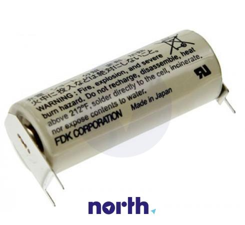 CR17450SEFT1 Bateria CR17450SEFT1 3V 2500mAh (1szt.),0