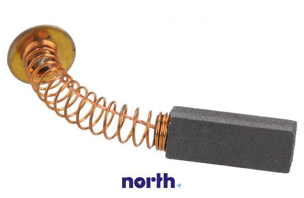 Szczotka węglowa silnika do robota kuchennego 1szt. Kenwood KW602834 KW500009,0