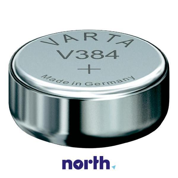 V384 | SR41 | 384 Bateria 1.55V 38mAh Varta,0