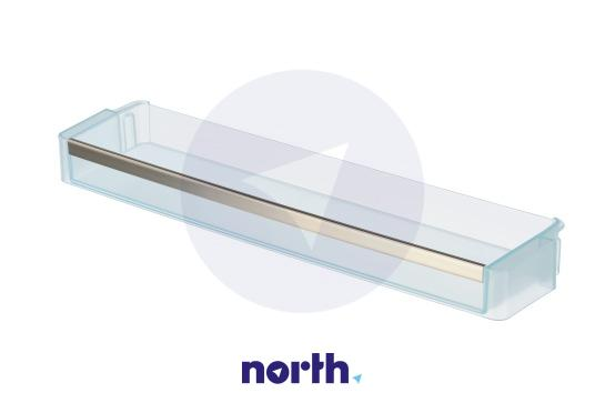 Balkonik   Półka na drzwi chłodziarki do lodówki Siemens 00433879,1