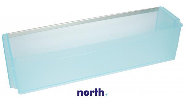 Balkonik | Półka na drzwi chłodziarki do lodówki Siemens 00433887,1