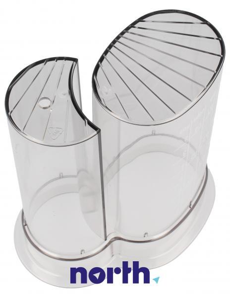 Popychacz misy do robota kuchennego Bosch 00418142,3