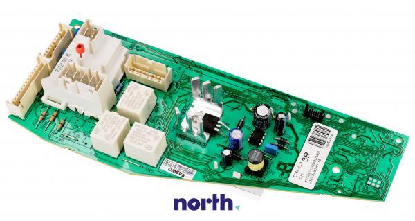 Moduł elektroniczny skonfigurowany do pralki 41032002,0