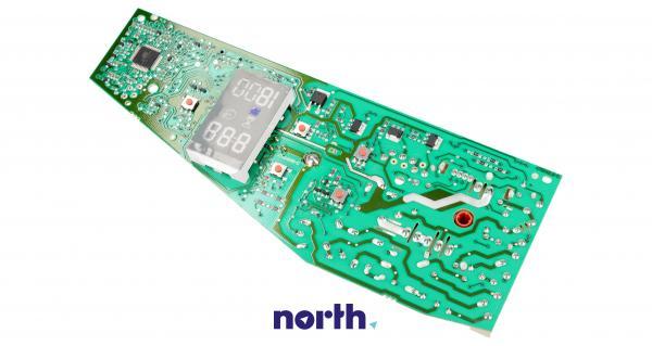 Moduł elektroniczny skonfigurowany do pralki 41032002,2