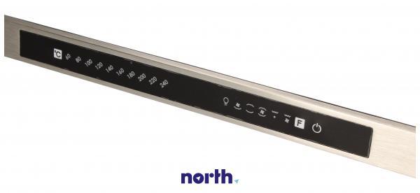 Uchwyt drzwi z panelem sterowania do piekarnika 41029529,1