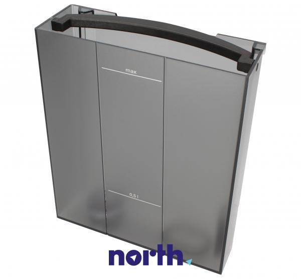 Zbiornik | Pojemnik na wodę do ekspresu do kawy Siemens 00490218,0