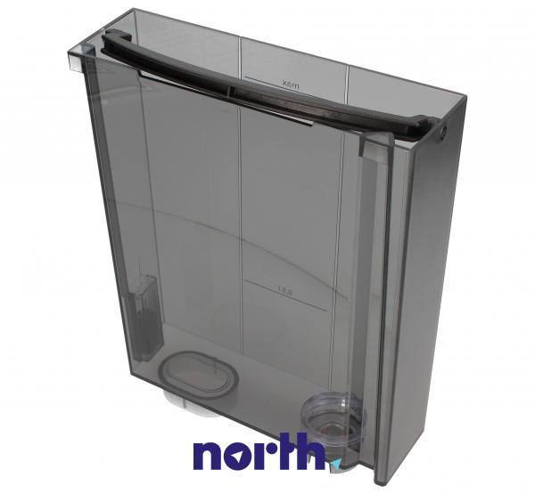 Zbiornik | Pojemnik na wodę do ekspresu do kawy Siemens 00490218,1
