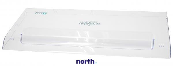 Pokrywa | Front szuflady zamrażarki do lodówki Electrolux 2063763193,0