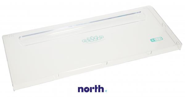Pokrywa | Front szuflady zamrażarki do lodówki Electrolux 2063763193,2