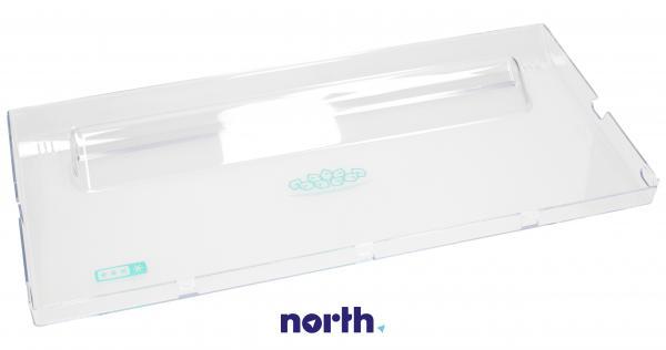 Pokrywa | Front szuflady zamrażarki do lodówki Electrolux 2063763193,3