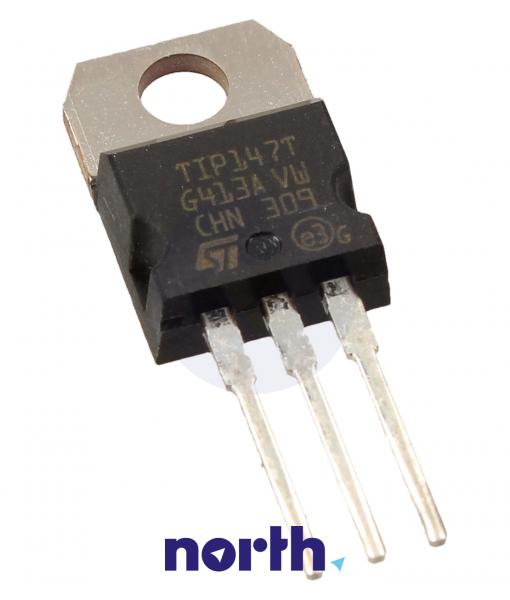 TIP147T TIP147T Tranzystor TO-220 (pnp) 100V 10A,0