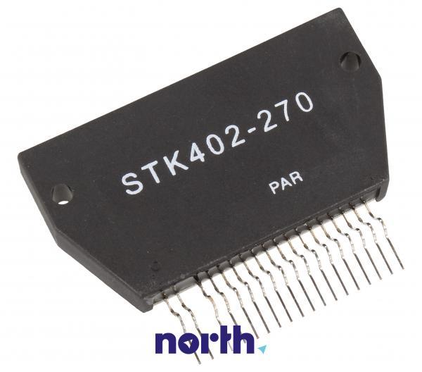 STK402-270 Układ scalony IC,0