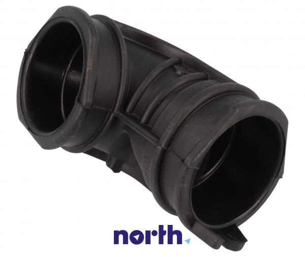 Rura połączeniowa gumowa do zmywarki Whirlpool 481253029119,0