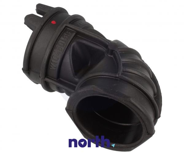 Rura połączeniowa gumowa do zmywarki Whirlpool 481253029119,2