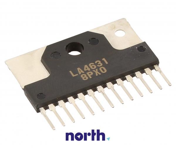 LA4631 Układ scalony IC,0