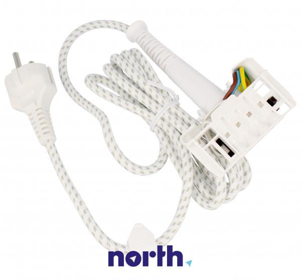 Przewód | Kabel zasilający do żelazka CS00121759,1