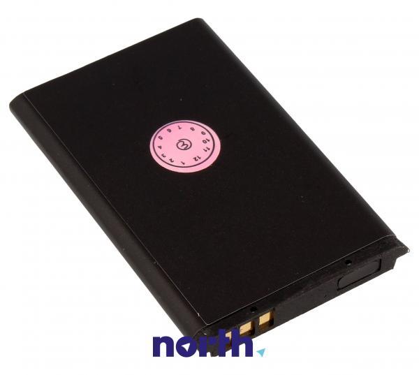 Akumulator | Bateria Li-Ion GSMA37238C 3.7V 600mAh do smartfona,0