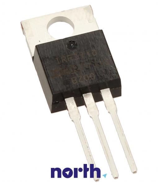 IRF3710 Tranzystor TO-220AB (npn) 100V 40A 20MHz,0