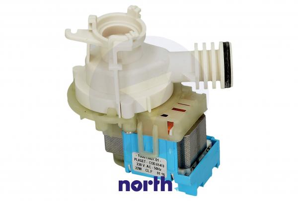 Pompa odpływowa do zmywarki ASKOLL,0