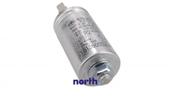 Kondensator rozruchowy pompy myjącej do zmywarki 00416450,0