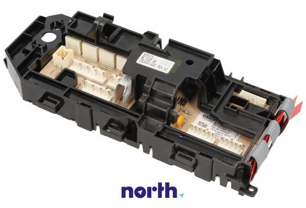 Moduł elektroniczny skonfigurowany do pralki 2824447440,0