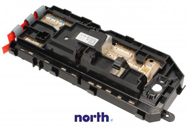Moduł elektroniczny skonfigurowany do pralki 2824447440,1