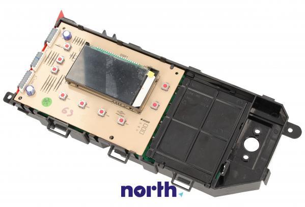 Moduł elektroniczny skonfigurowany do pralki 2824447440,2