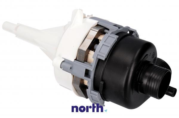 Pompa myjąca (obiegowa) z turbiną do zmywarki 41029135,4