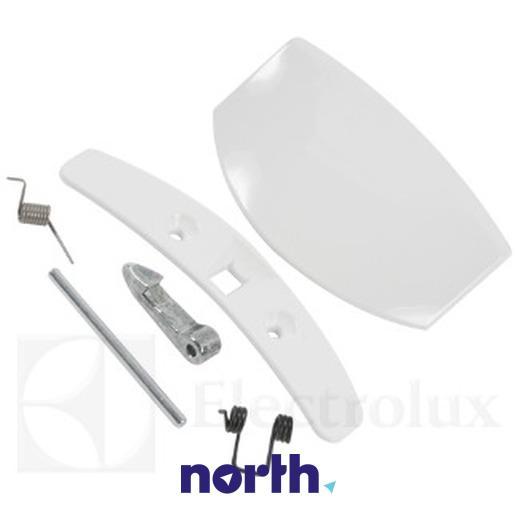 Rączka | Uchwyt drzwi zespół do pralki Electrolux 50277718008,1