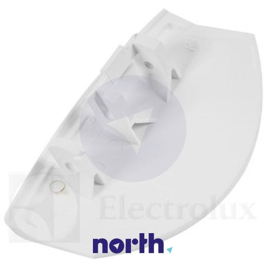 Rączka | Uchwyt drzwi zespół do pralki Electrolux 50277718008,2